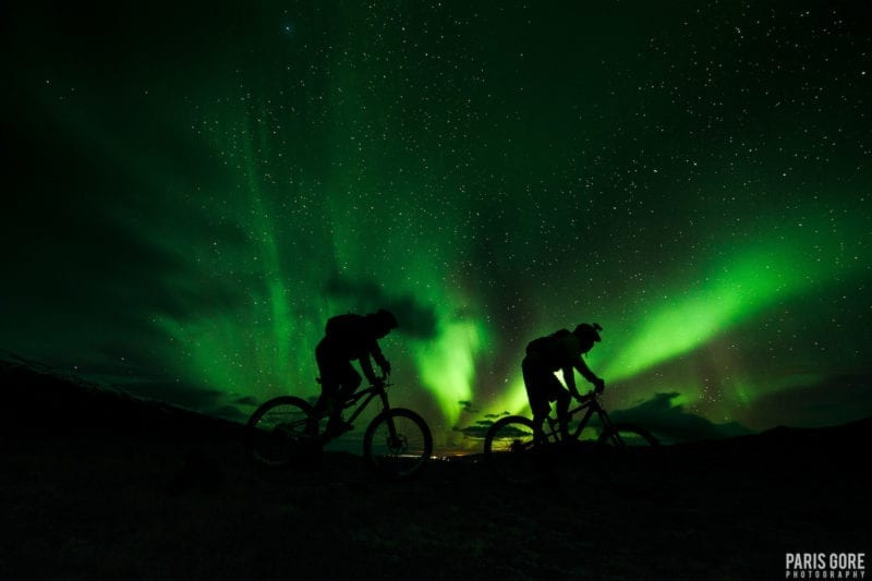 Night Rider / Fatbike